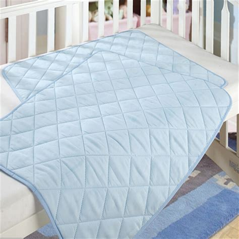 Purpose Of Mattress Pad by Cotton Absorbent Baby Multi Purpose Urine Pad Reusable