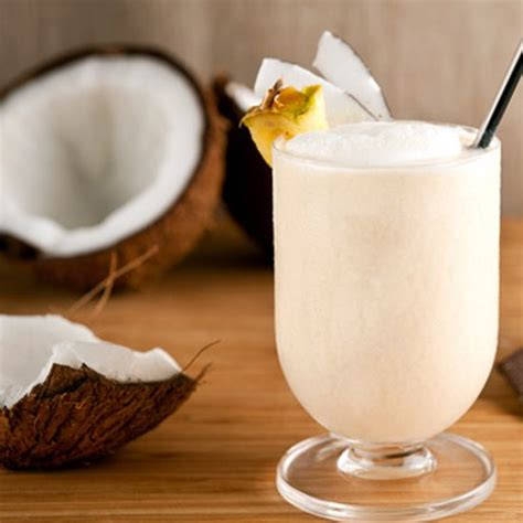 Detox Coconut Smoothies by Coconut Banana Smoothie Drinks Smoothies