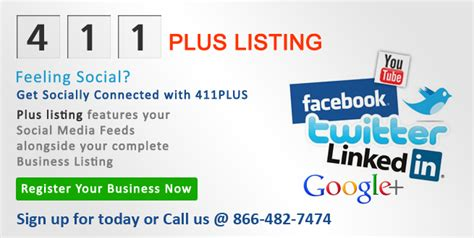Ontario 411 Lookup Advertise With Us 411 Directory Assistance