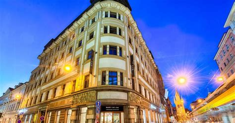 Nyx Prague nyx prague best hotels and overnight stays by tinggly