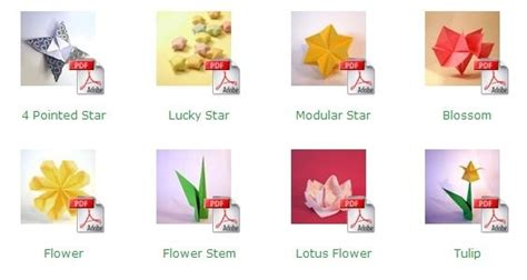 Learn Origami - 5 free websites to learn origami