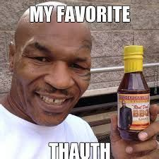 Mike Meme - 1000 images about mike tyson whad you sayth on pinterest