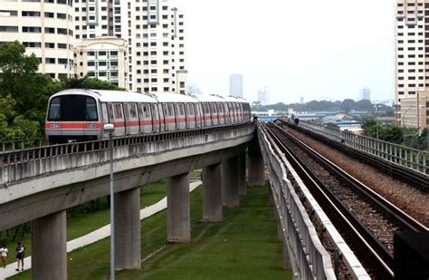 Pro Di Singapura Infrastructure Facilities Fostering Pro Environmental
