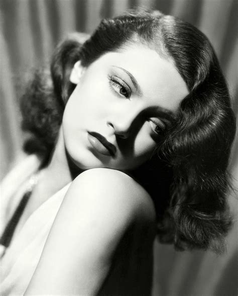 dark haired actresses of the 1930s lana turner annex