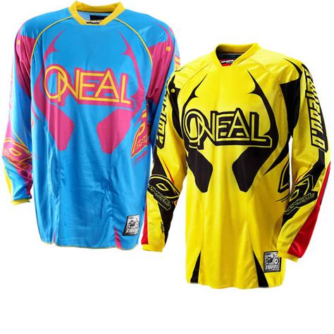 oneal motocross jersey oneal hardwear 2012 motocross jersey motocross jerseys