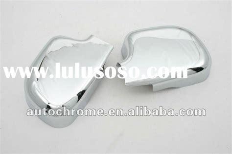 Daihatsu Sigra Mirror Cover Chrome Jsl chrome side mirror cover for daihatsu terios 06 09 for sale price hong kong manufacturer