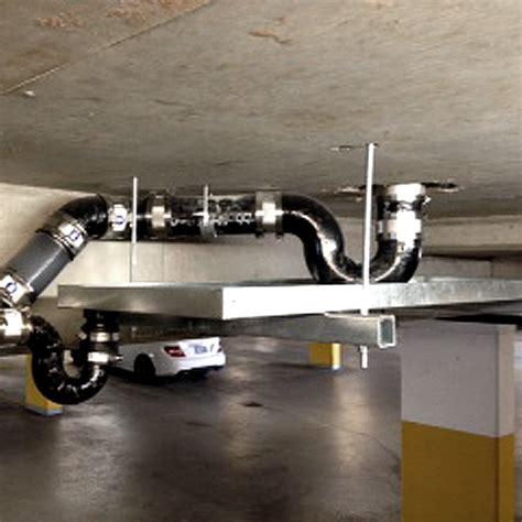 drip pan  controlling water ingress bc site service