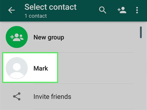 How To Search On Whatsapp How To Find Someone On Whatsapp 10 Steps With Pictures
