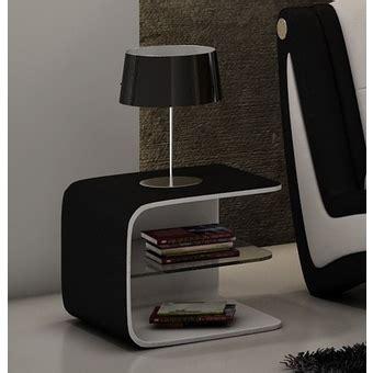 Table De Nuit Cube by Tables De Chevet Les Tables De Chevet Design Et D 233 Co