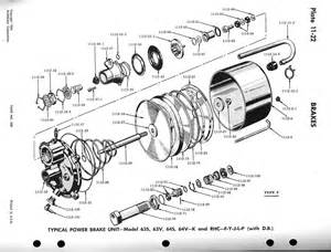 Hydrovac Brake System Animation Bob Johnstones Studebaker Resource Website Brake Systems