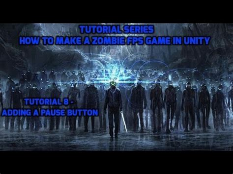 zombie ai tutorial unity how to create a zombie fps game in unity tutorial 8