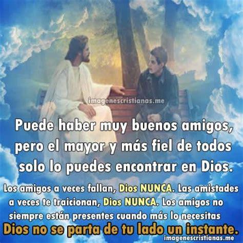 imagenes de amor y amistad con jesus frases de dios de amistad im 193 genes cristianas gratis
