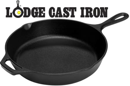 these are a few of favorite things lodge cast iron