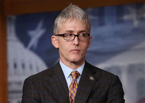 trey gowdy leads the benghazi select committee the south