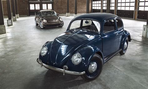 first volkswagen ever made first and latest volkswagen beetle la times