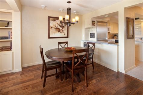 kitchen dining room solution achieving space efficient homesfeed