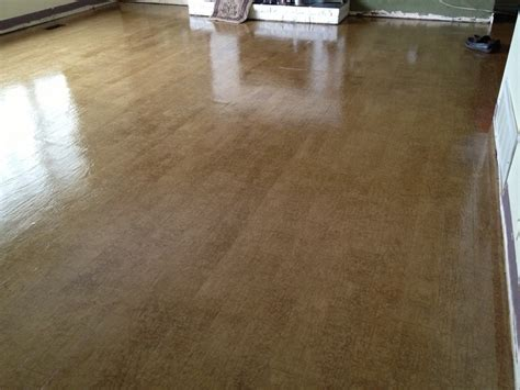 1000 images about paper bag flooring on brown paper bags stains and faux wood flooring