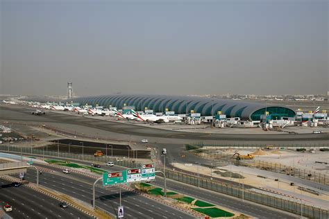 Architecture Company Names by Dubai International Terminal 3 Wikipedia