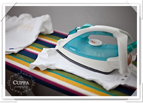 avery iron on transfer paper target a little craft project 187 cuppa photography