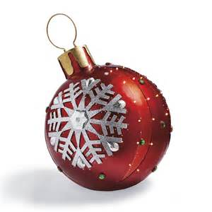 Outdoor Christmas Ornaments by Massive Fiber Optic Led Outdoor Christmas Ornaments The