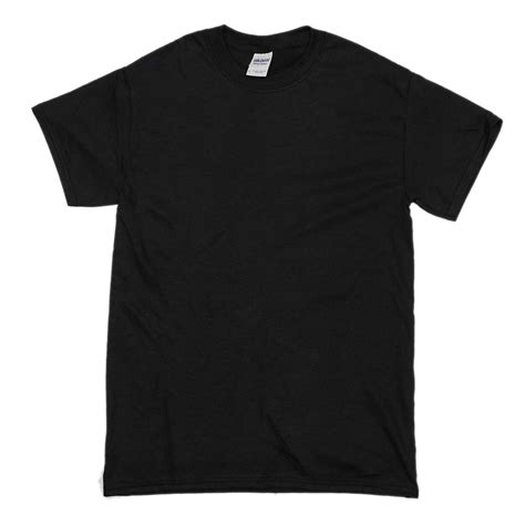 Gildan Black T Shirt Template Gildan Heavy T Shirts Custom Screen Printed Awesome Merchandise