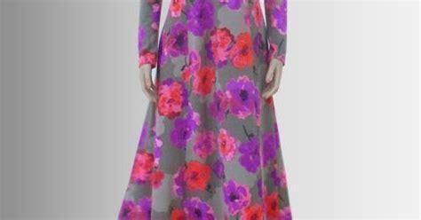 macam mana nak jahi princess cut jubah florabeadz bentuk jubah empire cut dan jubah princess cut