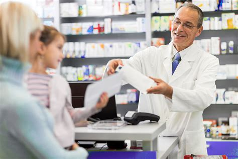 Retail Pharmacy by Retail Pharmacies Morris And Dickson Co L L C