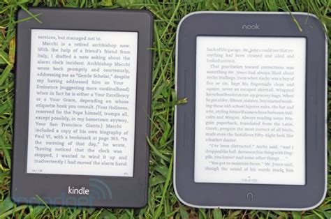 format ebook for nook looking for an ebook reader here s all you need to know