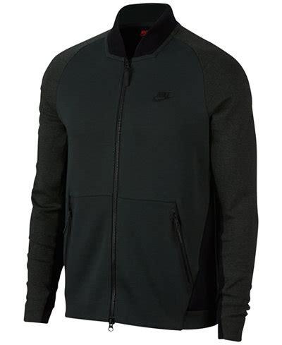 Jacket Nike Fleece nike s sportswear tech fleece varsity jacket coats
