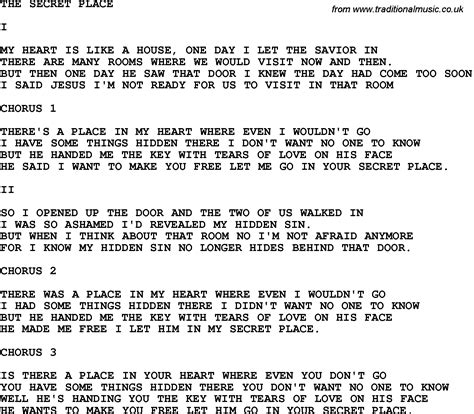 secret song 28 images song lyrics for secret doris day