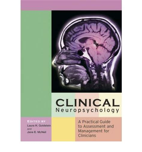 textbook of clinical neuropsychology books clinical neuropsychology