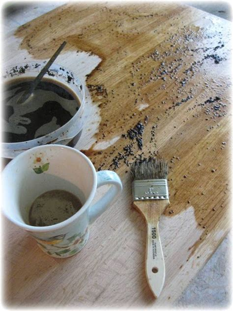 How To Remove Tea Stains From Countertop by 17 Best Ideas About Staining Wood Furniture On