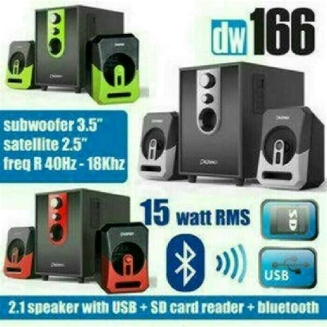 Speaker Advance M20bt Juggle Kategori Audio Terlaris