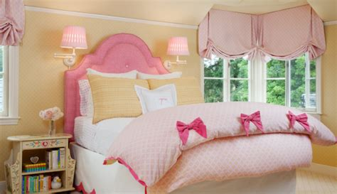 pink and yellow bedroom ideas adorable kids rooms by designer house of ruby