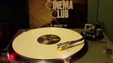 Two Door Cinema Club Vinyl two door cinema club what you vinyl