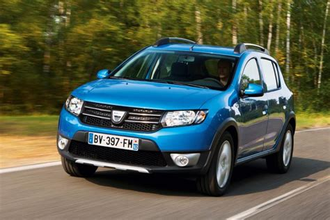dacia maintains speed in europe sales up by 14 7 pc in