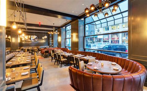 valentines restaurant nyc best pictures of the wayfarer in new york urbandaddy
