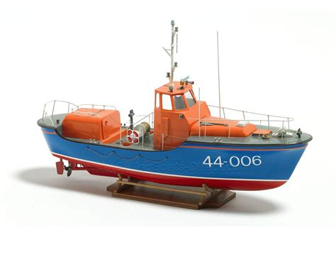 billing boats accessories billing boats b101 rnli waveny class lifeboat model
