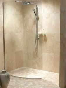 Bathroom Travertine Tile Design Ideas Tips In Making Bathroom Shower Designs Bathroom Shower