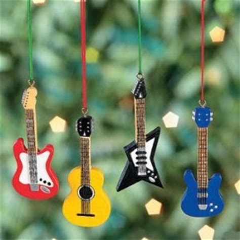 guitar christmas decorations 5 best ornaments for tree tool box