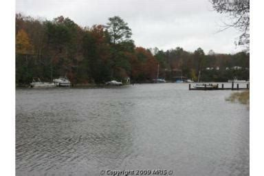 Southern Plumbing Chesapeake by Southern Maryland Waterfront Waterfront Home For Sale With Pier In Lusby 499 900