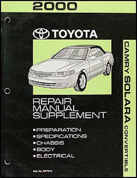 best auto repair manual 1997 toyota camry transmission control 1997 2003 solara camry avalon automatic transmission repair shop manual