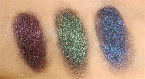 Eyeshadow Viva Seri A nars series eyeshadow review and swatches makeup for
