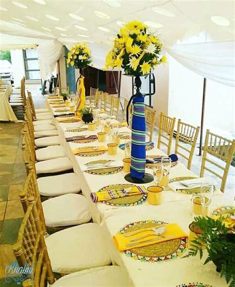 African Centerpieces for Weddings   Clipkulture   Clipkulture