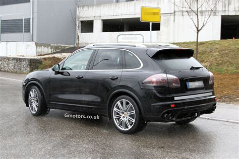 Porsche Cayenne Facelift 2014 by 911uk Porsche Forum View Topic 2014 Cayenne