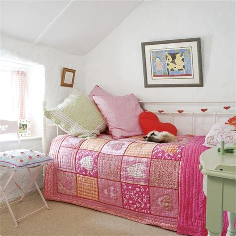 key interiors  shinay vintage style teen girls bedroom ideas