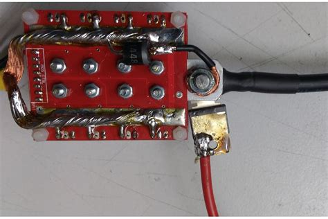 testing welder diodes how to check a diode in a welder 28 images three phase rectifier diode bridge power module