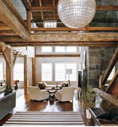 Modern Rustic Home Interior Design Rustic Contemporary Interior Design Ideas Interior Design