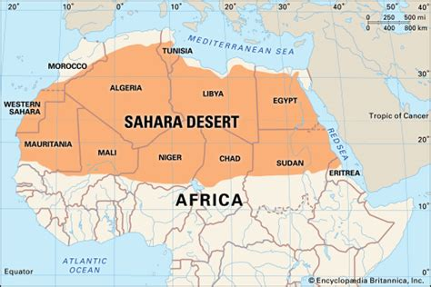 map of africa deserts desert world map www pixshark images