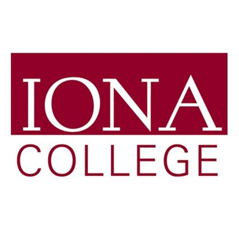 College Of New Rochelle Mba by Iona College